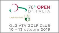 Open d'Italia Golf