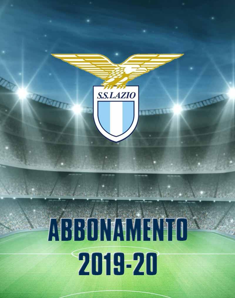 Abbonamento Lazio