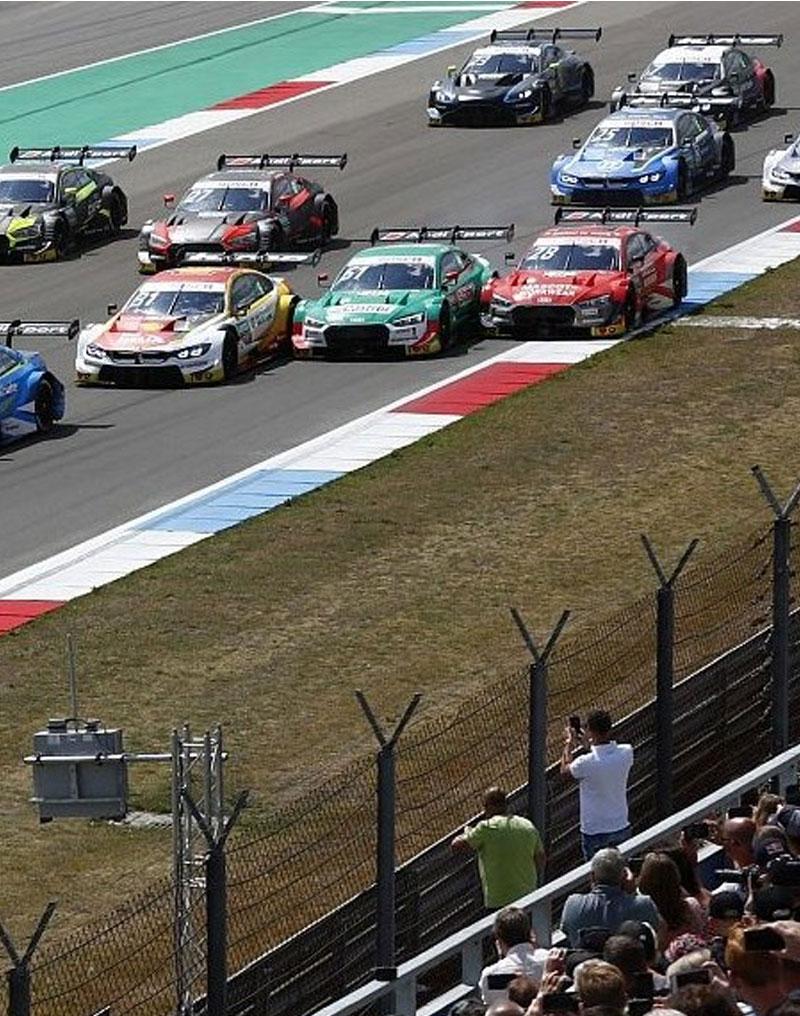 DTM Monza