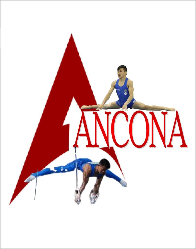 Campionato Ginnastica Artistica Ancona