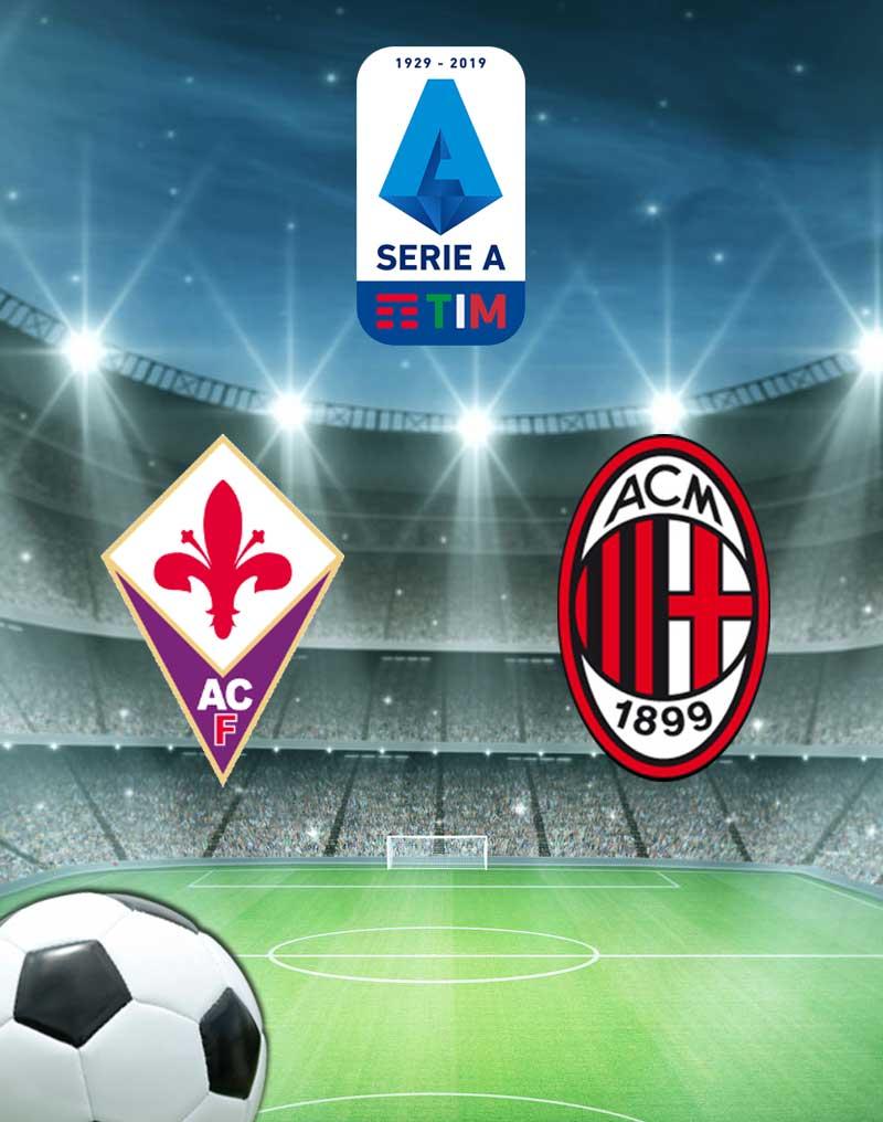 Fiorentina vs Milan