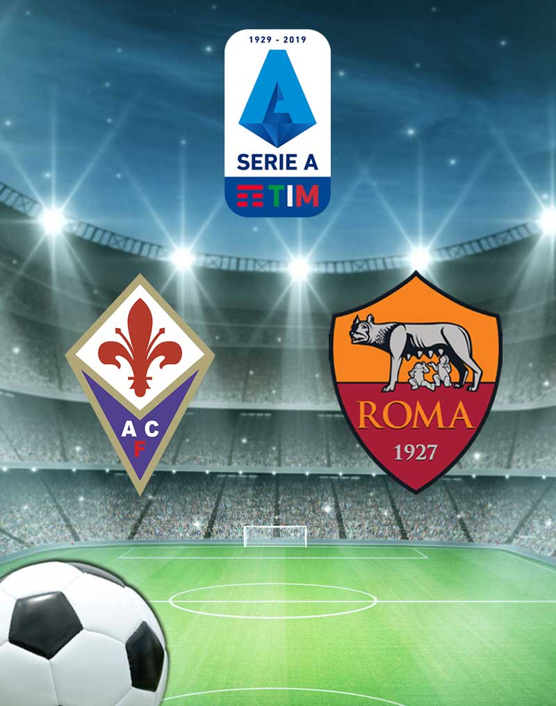 Fiorentina vs Roma