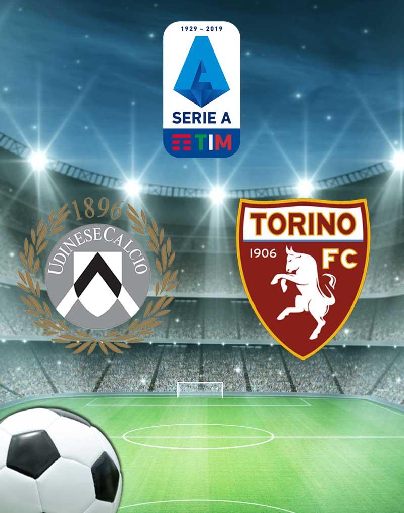 Udinese vs Torino