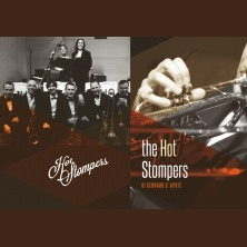 F. Ciommei & The Hot Stompers