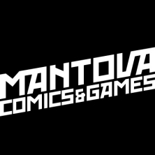 Mantova Comics e Games 2017