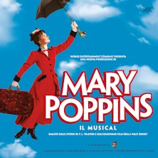 Mary Poppins - Il Musical