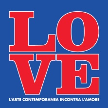 Love, l'arte contemporanea incontra l'amore