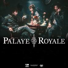 Palaye Royale Fucking With My Head Lyrics