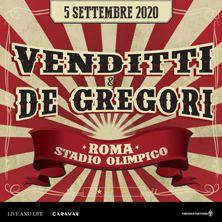 Venditti - De Gregori