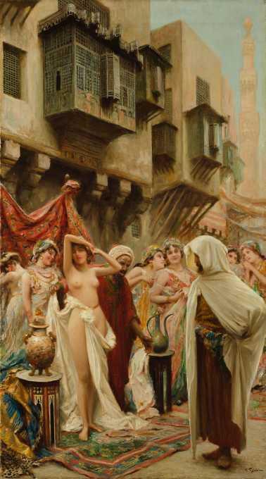 orientalismo  Orientalismo. In viaggio dall'Egitto a Costantinopoli - Immagini