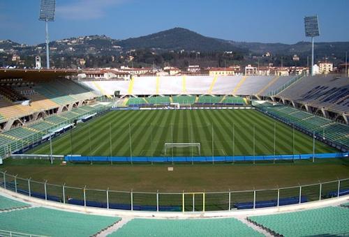 Stadio Artemio Franchi FIRENZE - stadio artemio franchi