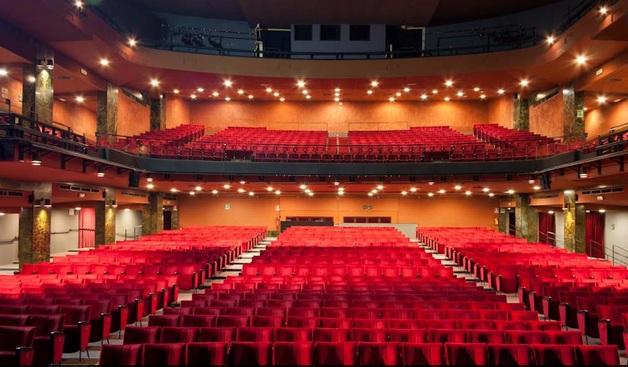 Teatro brancaccio roma ticketone for Interno 5 b b roma