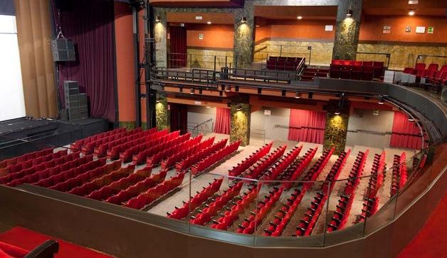 Teatro Brancaccio Roma Ticketone