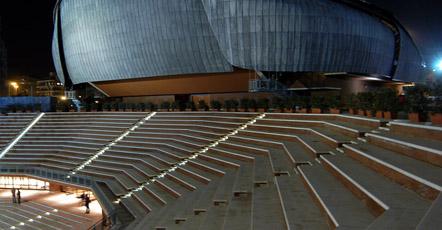 Sale Parco Della Musica Roma : Auditorium parco della musica roma ticketone