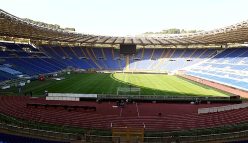 Cartina Stadio Olimpico Roma.Stadio Olimpico Roma Ticketone