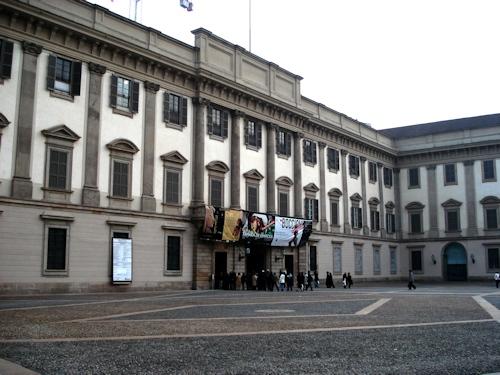 Palazzo reale milano ticketone - Mostre design milano ...