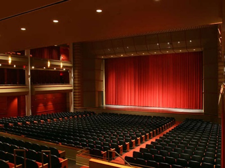 Teatro colosseo torino ticketone Illinois state university interior design