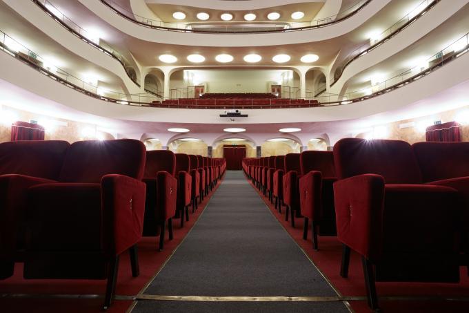 Teatro Duse Bologna Ticketone