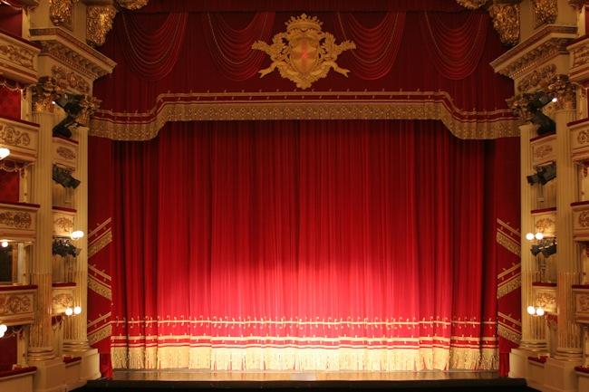 Calendario Teatro Alla Scala.Teatro Alla Scala Milano Ticketone