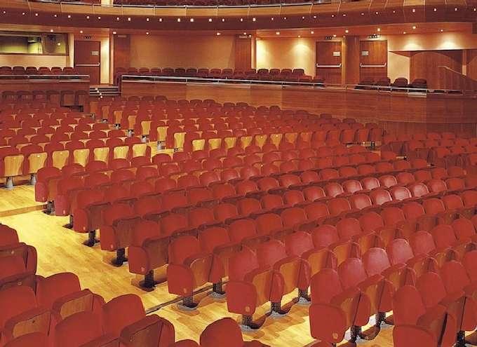 teatro giovanni da udine eventi - photo#10
