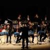 Enrico Pieranunzi & new talent  Jazz Orchestra