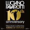 Luciano Pavarotti 2017 - 10th Anniversary