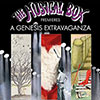 The Musical Box 'A Genesis Extravaganza'