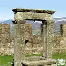 foto ticket Castello dei Conti Guidi di Poppi