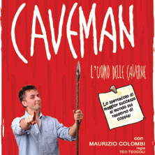 CavemanFirenze