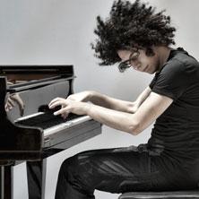 Giovanni Allevi - Piano Solo Tour