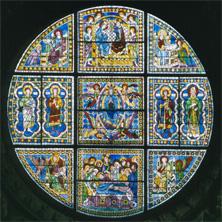 Museo dell'Opera Metropolitana di Siena