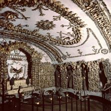 Museo Frati Cappuccini e Cripta Ossario