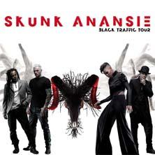 Skunk Anansie - Biglietti