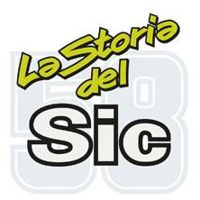 foto ticket La storia del Sic