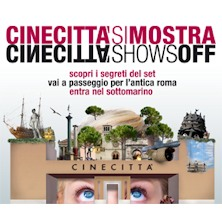 foto ticket CineCitta' Si Mostra