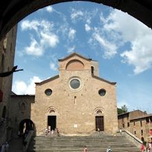Duomo San Gimignano