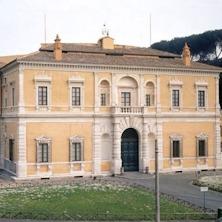 Villa Giulia Mus. Naz. Etrusco