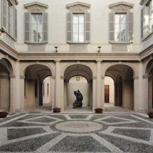 foto ticket Ingresso Museo Risorgimento