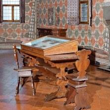 foto ticket Palazzo Davanzati