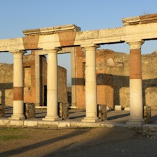 foto ticket Scavi di Pompei