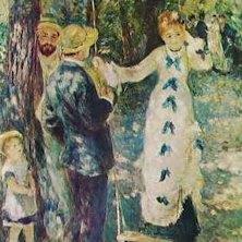 Renoir - Biglietti