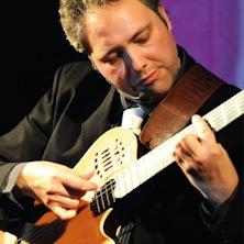 Francesco Buzzurro in Quinto Elemento