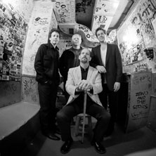 foto ticket The Dream Syndicate