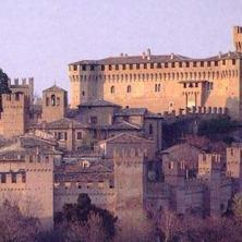 Rocca Demaniale di Gradara