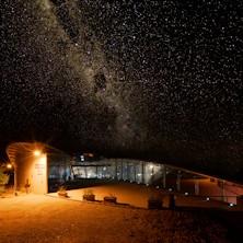 Un cielo di stelle al parco astronomicoPino Torinese