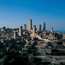foto ticket Musei Civici San Gimignano