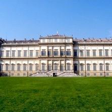 foto ticket Villa Reale Monza Mostra DA MONET A BACON+App. Privati+Belvedere