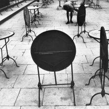 Henri Cartier Bresson - Fotografo