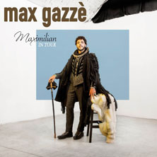 foto ticket Max Gazze'