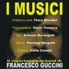 I Musici di Fancesco GucciniTorino